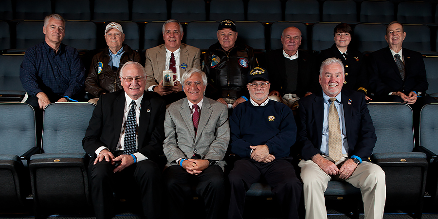 Veterans Day 2013 Honorees
