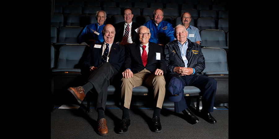 Memorial Day 2013 Honorees