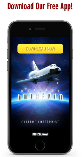 Mobile App: MIssion Enterprise