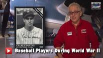 Baseball Players During World War II