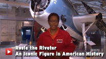 Rosie the Riveter: An Iconic Figure in American History