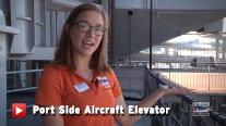 Port Side Aircraft Elevator