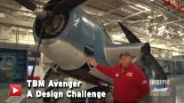 TBM Avenger: A Design Challenge