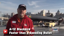A-12: Faster than a Speeding Bullet