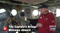 Captain's Bridge: Welcome Aboard