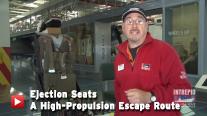 Ejection Seats: A High Propulsion Escape Route
