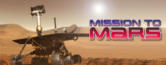 mars rover mission information - photo #36