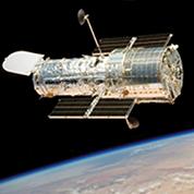Hubble at 25