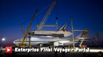 Enterprise Final Voyage - Part 1