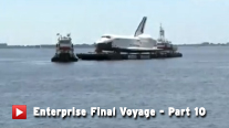 Enterprise Final Voyage - Part 10