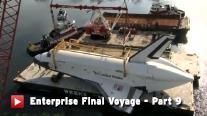 Enterprise Final Voyage - Part 9