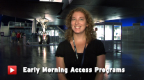 Intrepid Education: Early Morning Access Programs