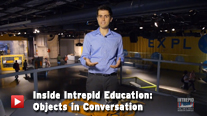 Inside Intrepid Education: Objects in Conversation