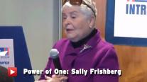 Sally Frishberg - Power of One