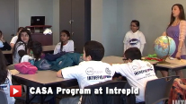 CASA Program at Intrepid