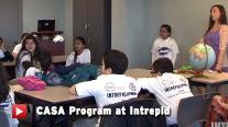 CASA Program at Intrepid