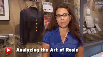 Inside Intrepid Education: Analyzing the Art of Rosie