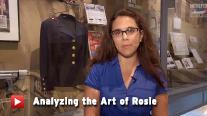 Inside Intrepid Education: Analyzing the Art of Rosie