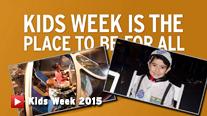 Kids Week 2015