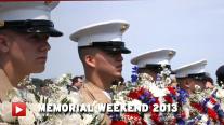 Memorial Day Weekend at Intrepid