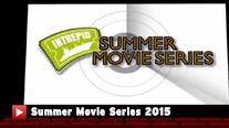 Summer Movie Series 2015