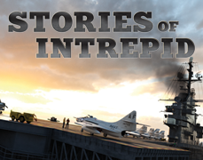 NEW 4D EXPERIENCE Stories of Intrepid