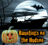 Hauntings on the Hudson